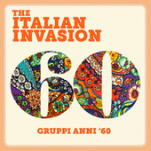 The Italian Invasion - Gruppi Anni '60 de Various Artists