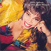 Young Man, Older Woman by Millie Jackson