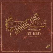 The Family Tree: The Roots de Radical Face