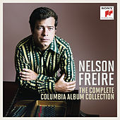 Nelson Freire - The Complete Columbia Album Collection by Nelson Freire