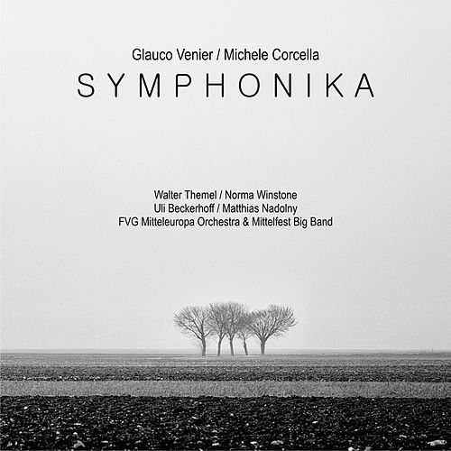 Symphonika by Glauco Venier