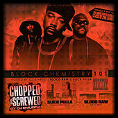 Block Chemistry 101 by DJ Emurda