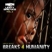 Breaks 4 Humanity, Vol. 2 - EP by Various Artists