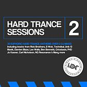 Hard Trance Sessions, Vol. 2 - EP by Various Artists