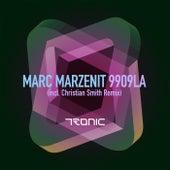 9909la by Marc Marzenit