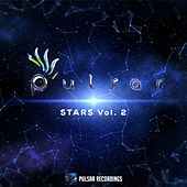 Pulsar Stars, Vol. 2 - EP by Various Artists