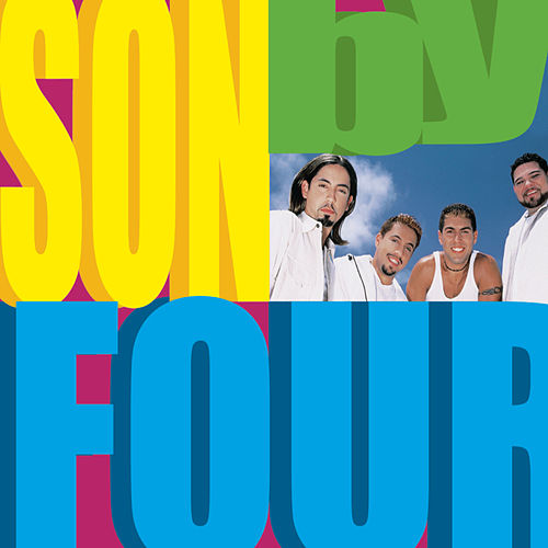 Son By Four by Son By Four