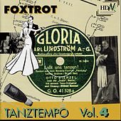Tanztempo Vol. 4 Foxtrott von Various Artists