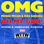 Oh My God de Michele Mccain