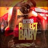 Project Baby von Kodak Black