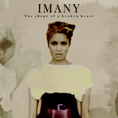 The Shape Of A Broken Heart de Imany