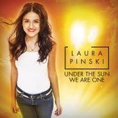 Under the Sun We Are One von Laura Pinski