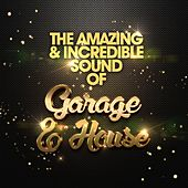 The Amazing & Incredible Sound of Garage, & House - EP by Various Artists