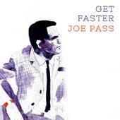 Get Faster van Joe Pass