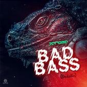 Bad Bass (Godzilla) de Jerome