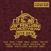 Africanmoove Hits 2016 de Various Artists