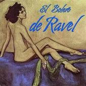 El Bolero de Ravel by Philharmonia Slavonica