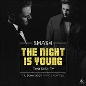 The Night Is Young (Til Schweiger Dance Remix) von Smash