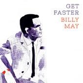 Get Faster von Billy May
