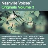 Originals, Vol. 3 de The Nashville Voices