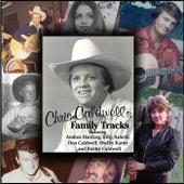 Chris Caldwell's Family Tracks de Various Artists