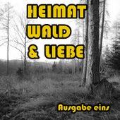 HEIMAT WALD & LIEBE (Ausgabe eins) von Various Artists