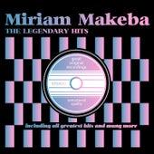 The Legendary Hits de Miriam Makeba