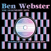 The Legendary Hits von Ben Webster