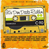 90's Don Dada Riddim de Various Artists