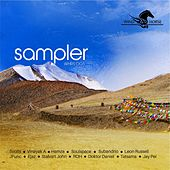 Wind Horse Sampler von Various Artists