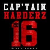 Cap'tain Harderz 2016 von Various Artists