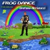 Frog Dance (Natusamba) di Stefano Arrigucci