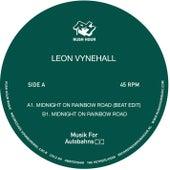 Midnight on Rainbow Road von Leon Vynehall