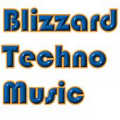 Blizzard Techno Music von Various Artists