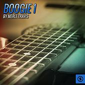 Boogie 1 by Merle Travis von Merle Travis