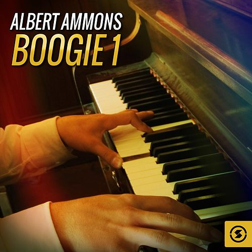 Boogie 1 by Albert Ammons