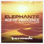 Age Of Innocence by Elephante