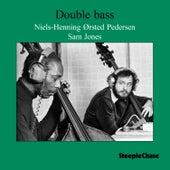 Double Bass by Sam Jones