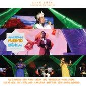Anugerah Nasyid Ikim 2014 by Various Artists