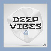 Deep Vibes, Vol. 4 (A Fine Deep House Selection) de Various Artists