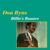 Billie's Bounce by Don Byas