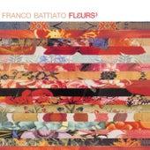 Fleurs 3 by Franco Battiato