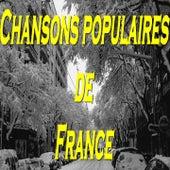 Chansons populaires de france (27 chansons) de Various Artists