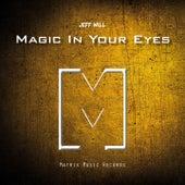 Magic in Your Eyes de Jeff Will
