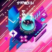 Dimensions by Shirobon