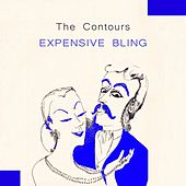 Expensive Bling von The Contours