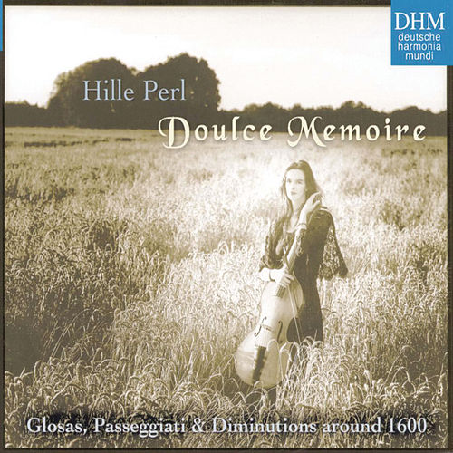 Doulce Memoire by Hille Perl