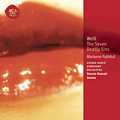 Weill: The Seven Deadly Sins: Classic Library Series de Various Artists