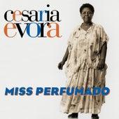 Miss Perfumado de Cesaria Evora
