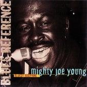 Bluesy Josephine (1976) by Mighty Joe Young